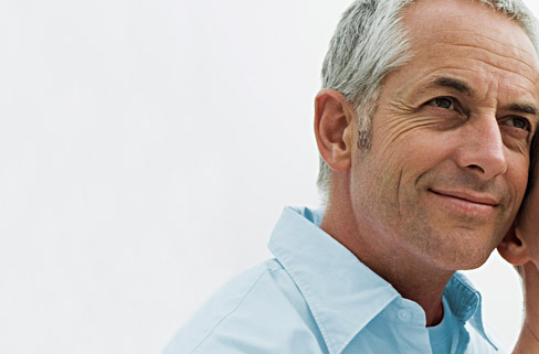 Prostate and bladder: important men's issues
